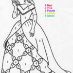 Princess Coloring Pages Hellokids