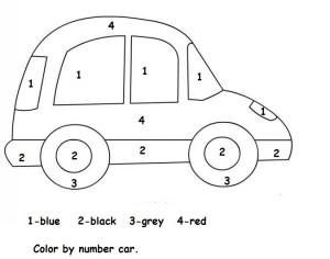 Transportation Worksheet For Kids Crafts And Worksheets