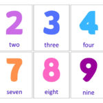 10 Best Number Flashcards 1 100 Printable Printablee