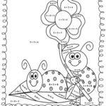 12 Best Images Of Patchwork Math Worksheets Quilt