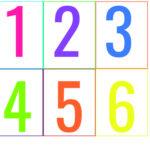 7 Best Printable Numbers Printablee