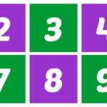 8 Best Large Printable Numbers 1 30 Printablee