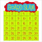 Board Slam Antiquated Notions