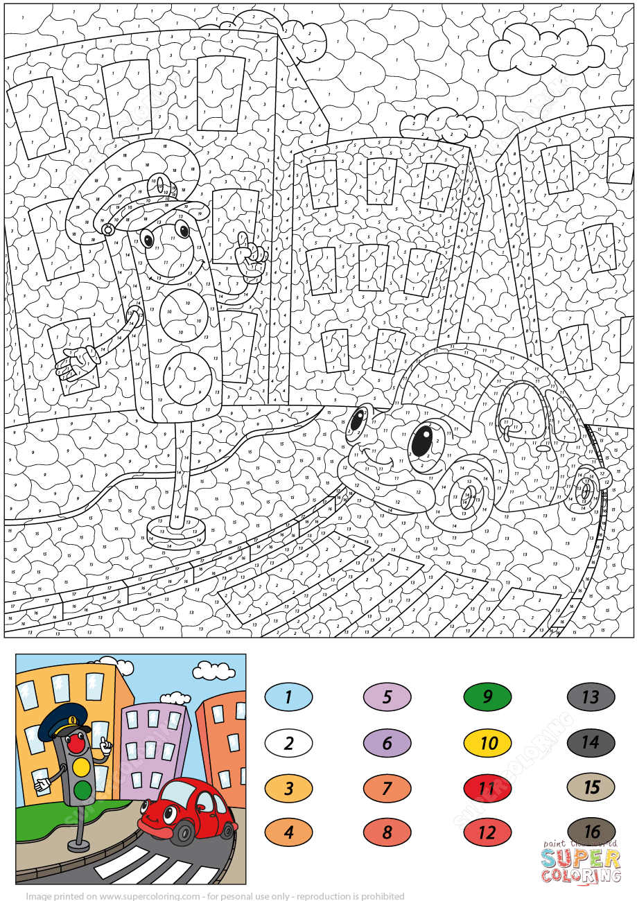 Coloring Pages Funny Cars Coloring Home