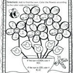 Coloring Pages Worksheets At GetColorings Free
