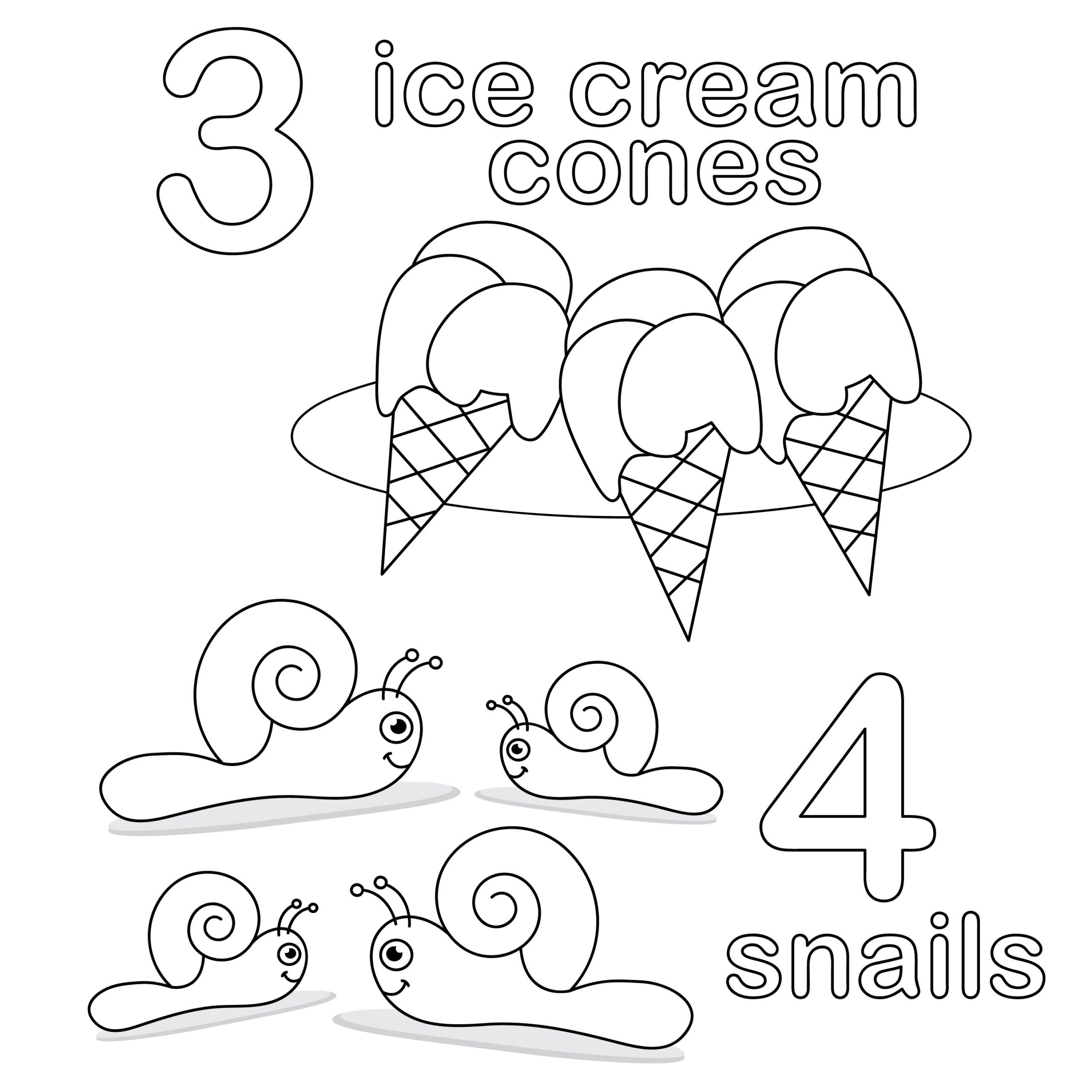 Counting Coloring Pages At GetColorings Free