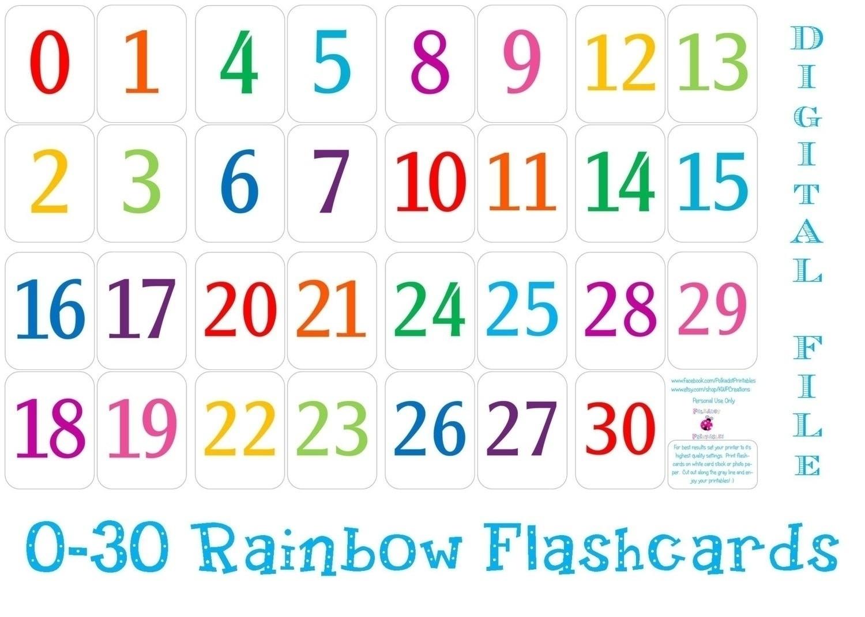 Free Printable Calendar Numbers 1 31 Calendar Printables