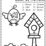 May Preschool Worksheets Preschool Worksheets Numbers