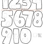 Number 12 Coloring Page At GetColorings Free