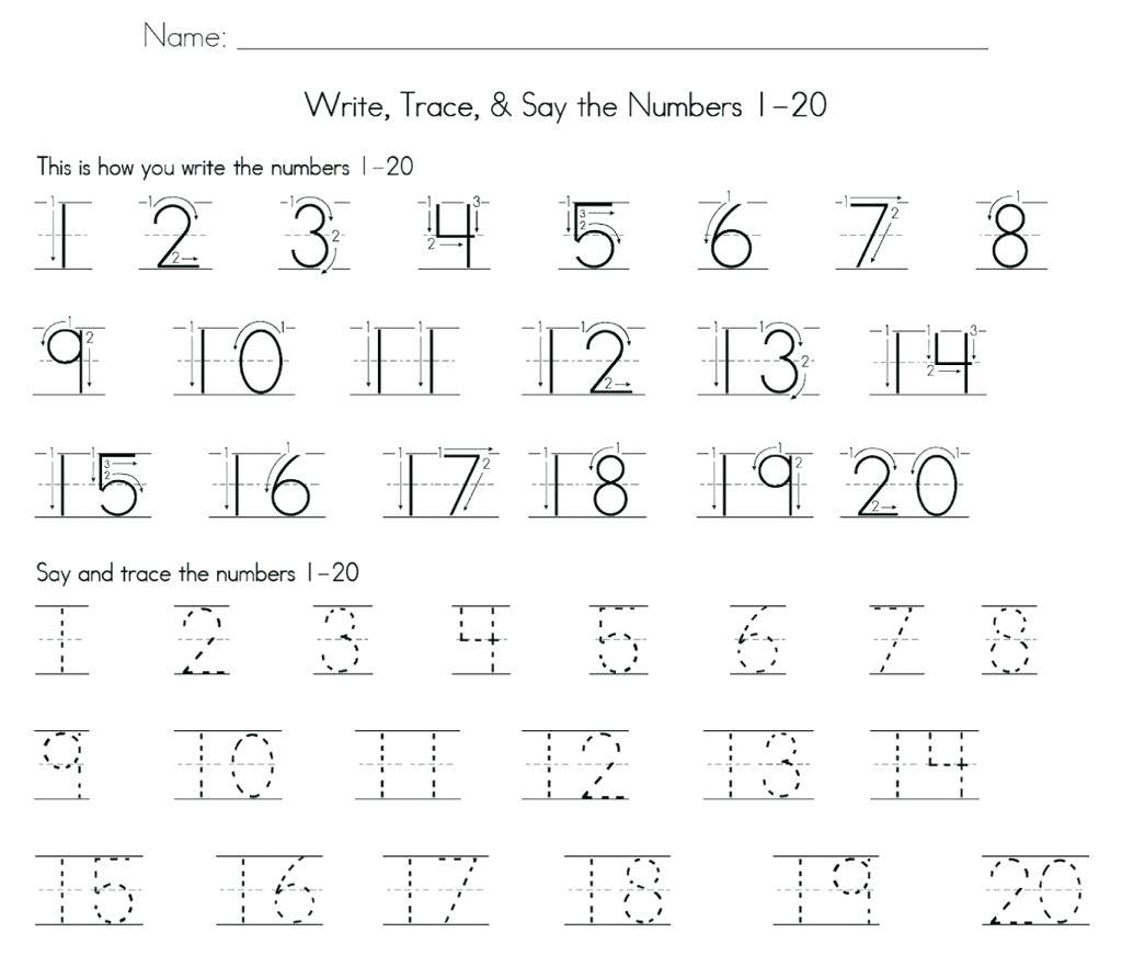 Number 13 Worksheet Circle Grade R Activities Number