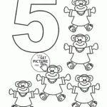 Number 15 Coloring Page At GetColorings Free