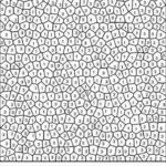 Really Difficult Color By Number For Adults Coloring Pages