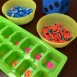 The Printable Princess Easy Number Game For Kindergarten